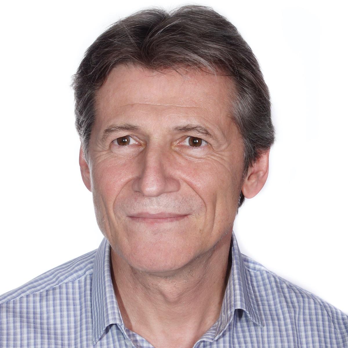 Benon Maliszewski