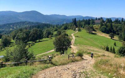Wycieczka w góry z AJA