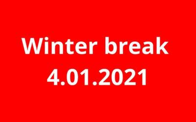 Ferie 2021 z piosenką angielską 4.01