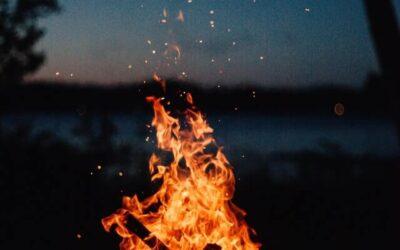 Wypad w góry i ognisko dla słuchaczy AJA